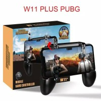 Gamepad Handle Grip Trigger W11 PUBG Free Fire and Ross L1 R1