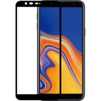 Tempered Glass FULL COVER Samsung Galaxy J4 Plus