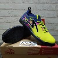 Sepatu futsal Specs Cyanide TNT 19 IN Original 400814