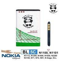 Baterai Nokia BL5C BL-5C BL 5C Double IC Protection