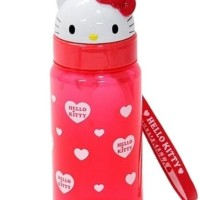 Botol minum anak Hello Kitty 360 ml