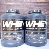 Cellucor COR Performance Whey 5 Lbs BPOM AOM (70 serving)