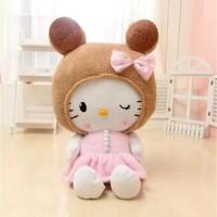 Boneka Hello Kitty Cookies HK02 Asli Sanrio