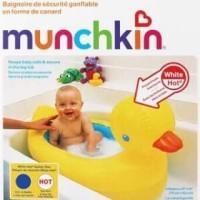 Bak Mandi Bayi Munchkin Bath Tub Baby Inflatable Tub