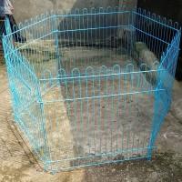 kandang lipat pagar Anjing kucing Kelinci ayam