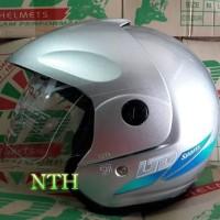 Helm LTD Silver