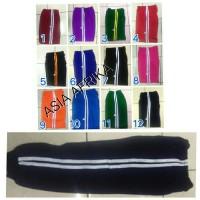 Boombastis Celana Training Anak Sekolah Sd / Celana Olahraga Sd Size L