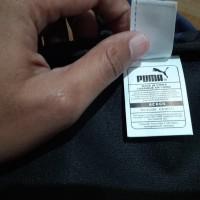 New Tas Sepatu Puma Original / Futsal / Sepakbola / Polyester / Murah