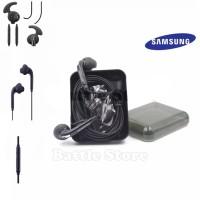 Headset Samsung Original Samsung Earphone With Mic Handsfree