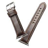 Tali Jam Tangan Leather Watchband for Apple READY GO-SEND