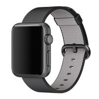 Tali Jam Tangan Nylon Apple Watch Series 1/2 READY GO-SEND