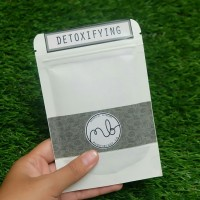 Masker Kecantikan dan Kesehatan MuddyBuddy - Detoxifying
