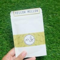 Masker Kecantikan dan Kesehatan MuddyBuddy - Yellow Mellow