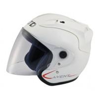 Helm LTD Avent Putih