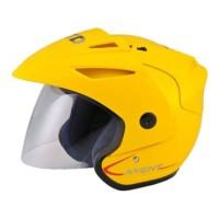 Helm LTD Super Avent Kuning