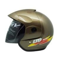 Helm LTD Brown Gold