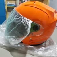 Helm LTD Avent Orange