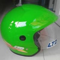 Helm LTD Hijau