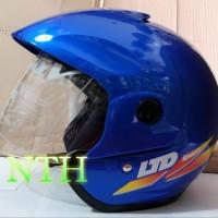 Helm LTD Biru