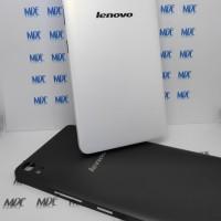 Backdoor Backcover Tutup Casing Belakang Lenovo A7000 K3 Note Original - Putih