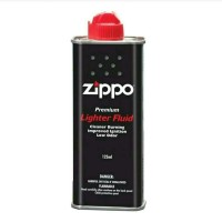 Refil minyak Zipo
