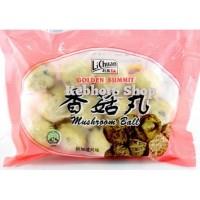 Li Chuan Golden Summit Mushroom Ball 200gr | Lichuan Bakso Jamur