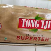 Tong Tji Teh Melati Superteh 250 gr