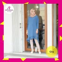 Grosir Gita Tunik - Tunik Muslim - Fashion Muslim - Atasan Tun Diskon