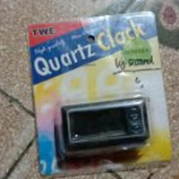 Jam Digital dashboard Toyota Kijang Grand Extra Super G Murah