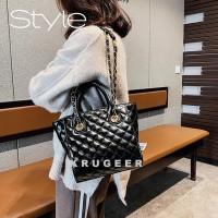 CUCI GDSling bag Wanita Impor/Tas Selempang Bahan Leather Premium 2518