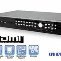 DVR Standalone Avtech HDMI 16 channel KPD 679