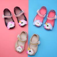 Kid Jelly Shoes - Unicorn / Sepatu Jelly Flat Bayi Anak Rubber Shoes