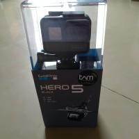 GoPro Hero 5 Jual BU Garansi Resmi TAM