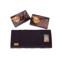 Promo Murah Sarung Wadimor Hitam Polos Grosir / Ecer Murah Best Seller