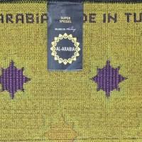 Promo Murah Sajadah Turkey Besar Gold Spigel (Grosir) Berkualitas