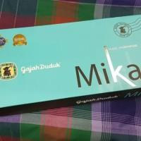 Termurah Sarung Gajah Duduk Mika Dus - Random Promo Murah