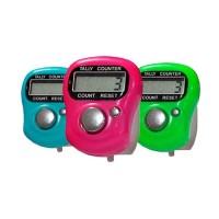 """Termurah Innofoto 07531 Mini Counter Digital 5 Digit """" Tasbih Digital"""