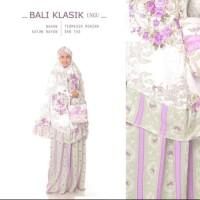 Berkualitas Mukena Bali Bella Rose Promo Murah