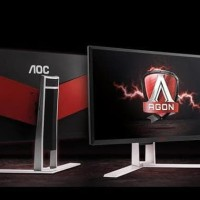 Best Seller Monitor Aoc Agon 27 Ag271Qx Gaming Monitor Garansi Resmi