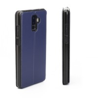 Bakeey Stand Flip PU Leather Case Cover For Leagoo
