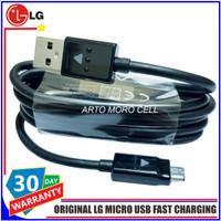 Kabel Data LG K10 K10 LTE K10 PRO ORIGINAL 100% Micro USB