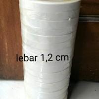 Double tip lebar 1,2 cm
