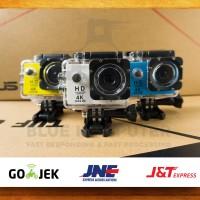 Sports Cam Full HD DV 1080P Waterproof Action Camera / Kogan / KOGAN