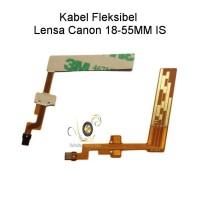 Sparepart Kabel Fleksibel Lensa Canon KIT 18-55MM IS