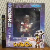mainan action figure nobita cosplay as saint saiya pegasus doracat ser