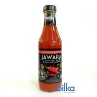 JAWARA Saus Sambal EXTRA HOT Botol 340ml