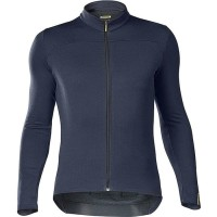 Jersey Sepeda Mavic Essential Merino Long Sleeve not specialized