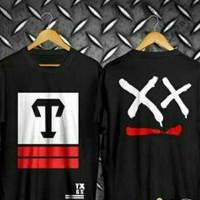 Kaos - T-shirt Yogs young lex