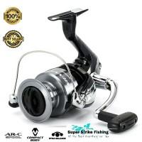 Reel Pancing Spinning Shimano Sienna/Siena 4000FE/4000 FE 1+1BB
