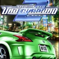 DVD Need For Speed Underground 2 PC